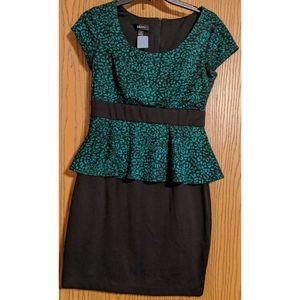IZ Byer size 9 dress